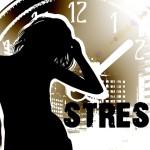 Fogyókúra és a stressz