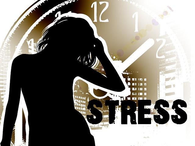 stressz és fogyókúra