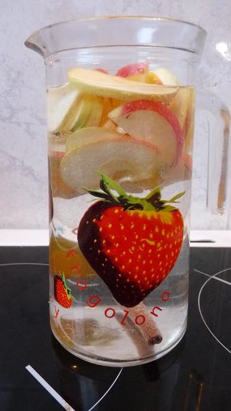 fogyást segítő italok)