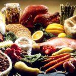 Mediterrán diéta mintaétrend