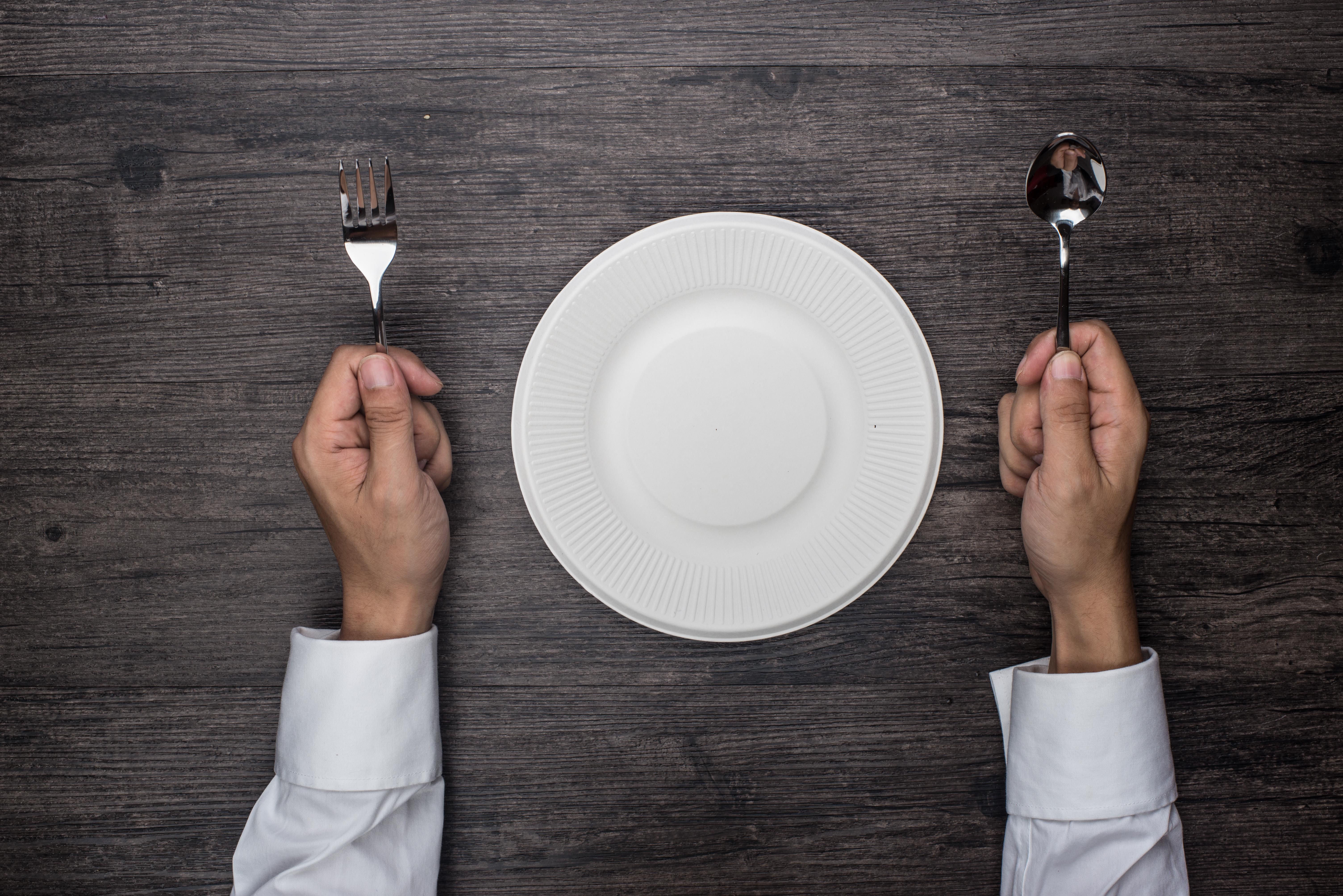 éhségérzet okaii