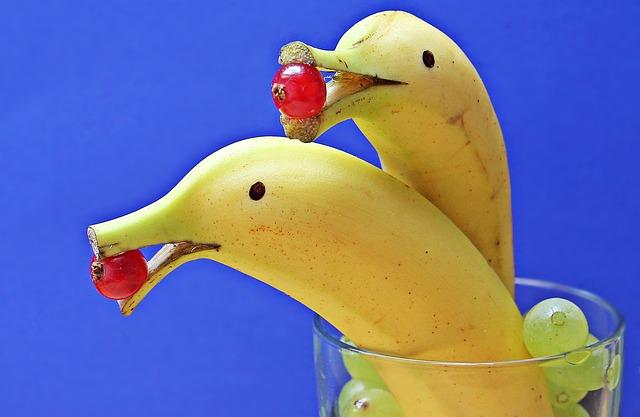 banándiéta, banán fogyókúra