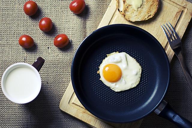 tojás diéta, tojássárgája fogyókúra