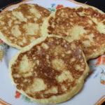 Diétás túrópalacsinta recept