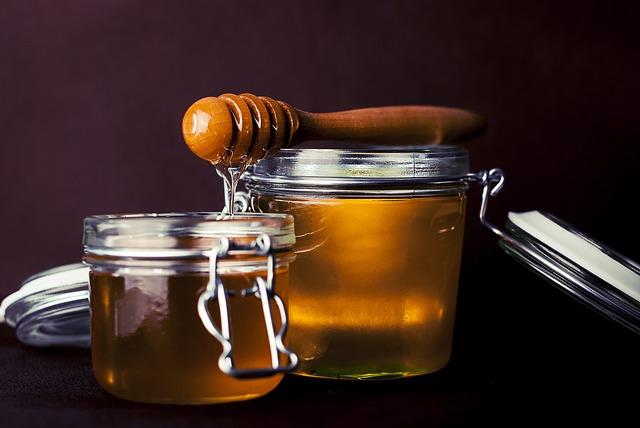 mit ne együnk, ha fogyni akarunk, méz