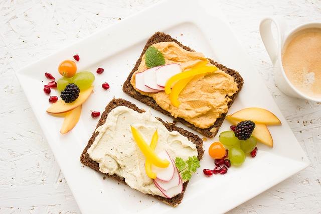 kenyér helyett
