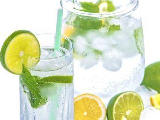 fogyókúrás italok