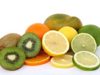 fogyókúrás gyümölcsök