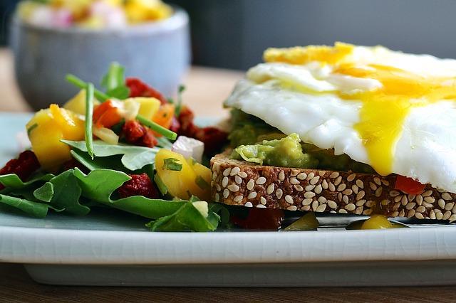 Diétás reggeli ötletek képekkel