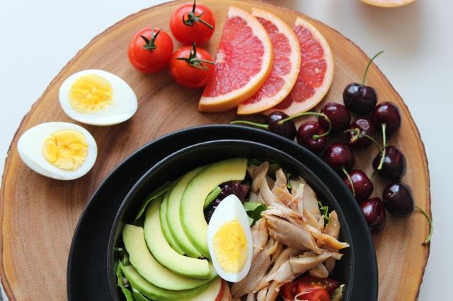 kalóriaszegény ételek