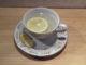 házi gyömbér tea készítése