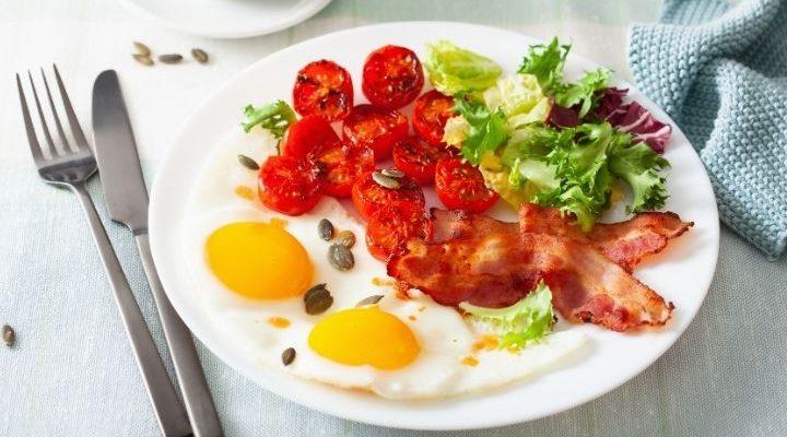 ketogén diéta étrend