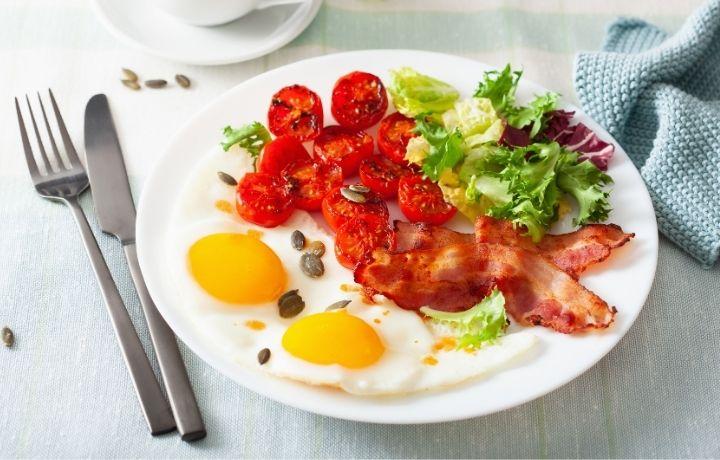 A ketogén diéta 9 lehetséges mellékhatása   Well&fit